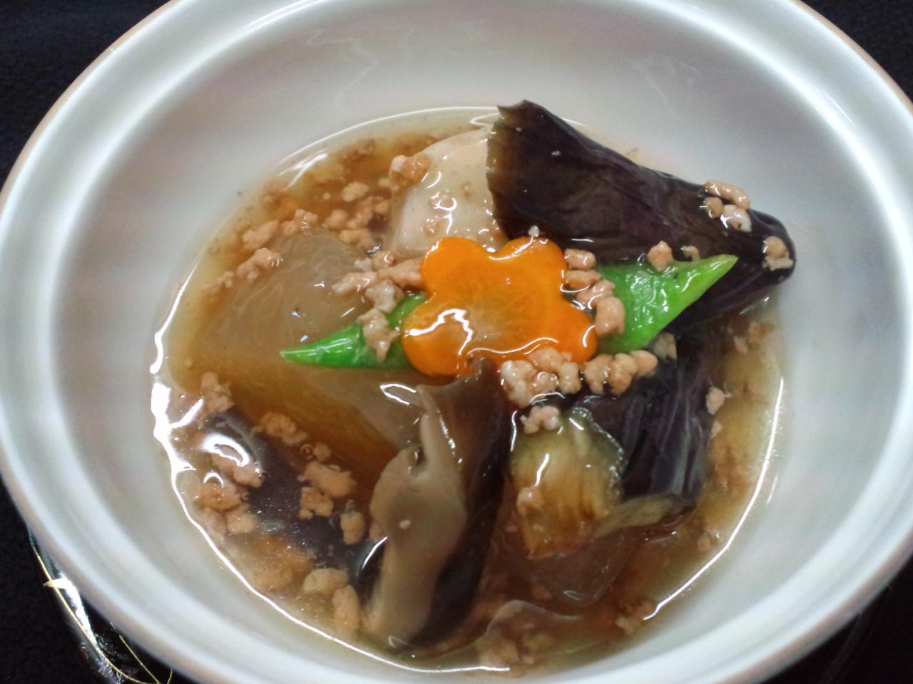 愛知県産の冬瓜。
