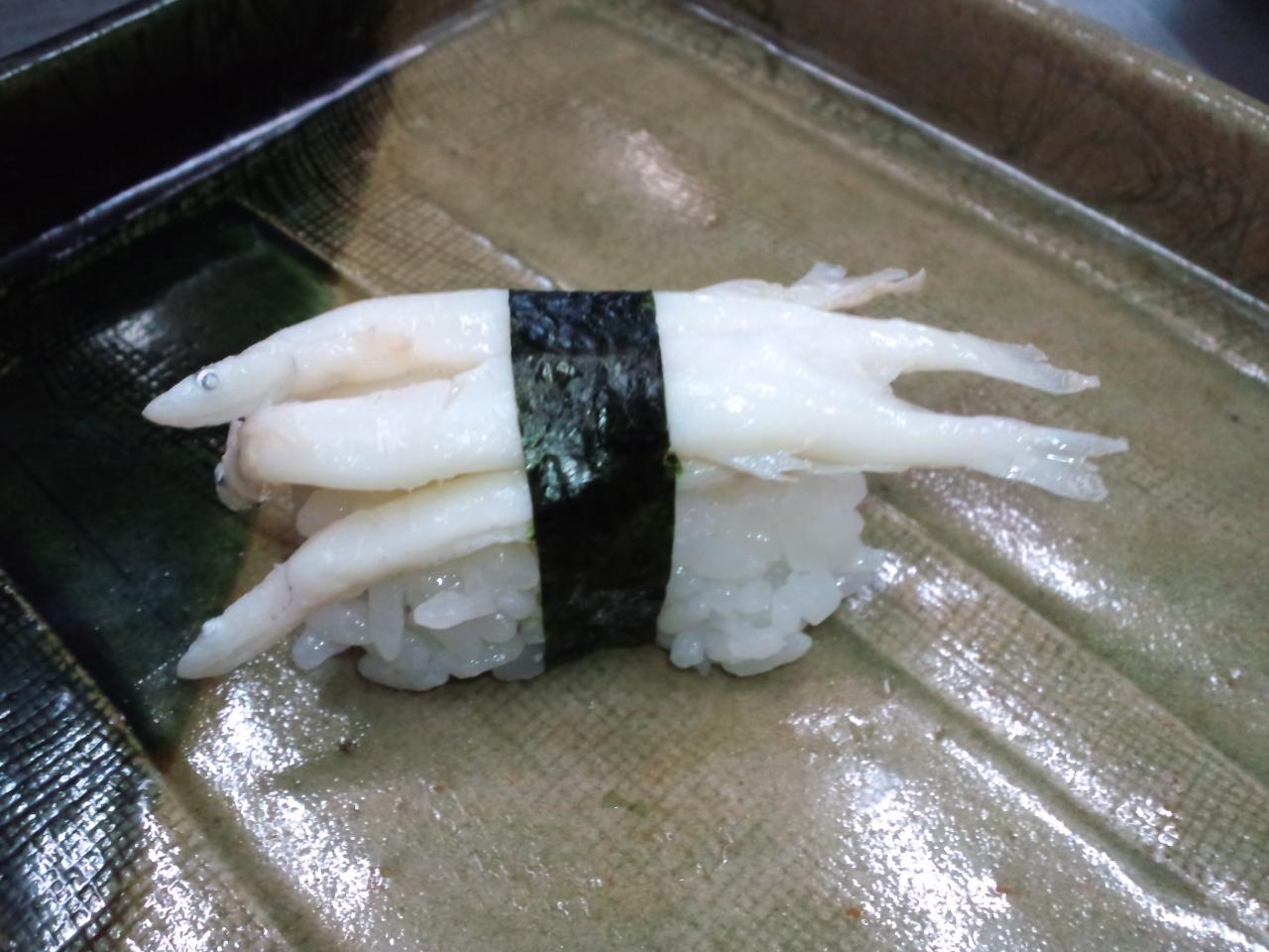 白魚(シラウオ)